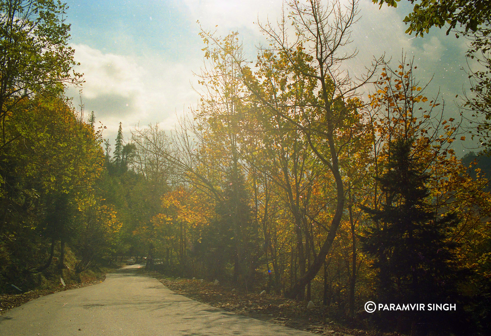 Drive tio Rohtang Pass, Manali