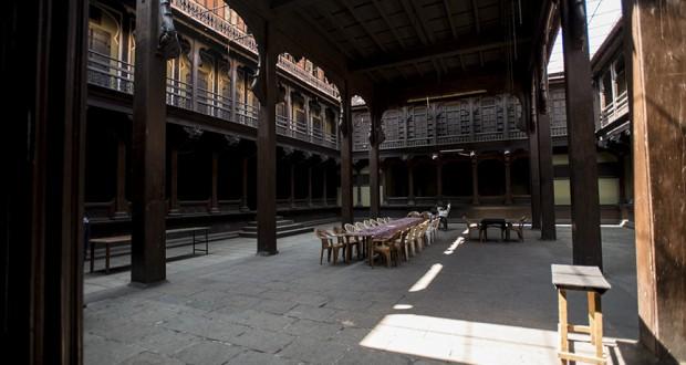Bhor Rajwada Maharashtra The Untourists