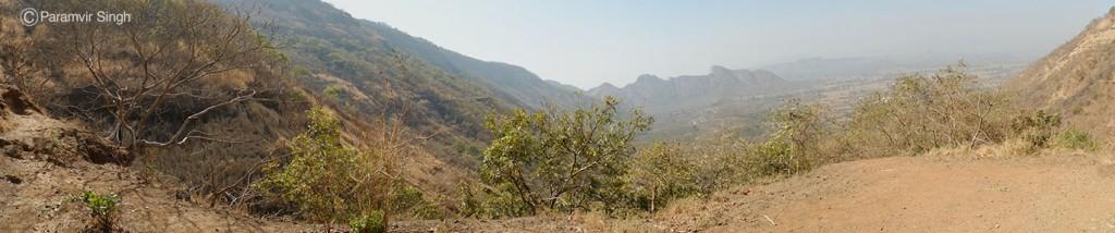 Prabalmachi Landscape