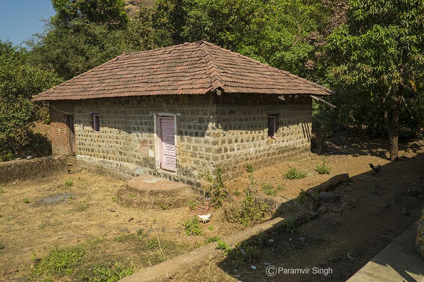 Where to stay at Prabalmachi
