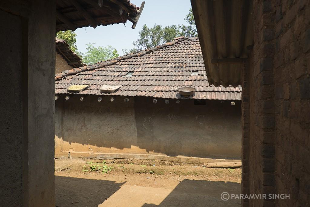 Walwande Village, Maharashtra