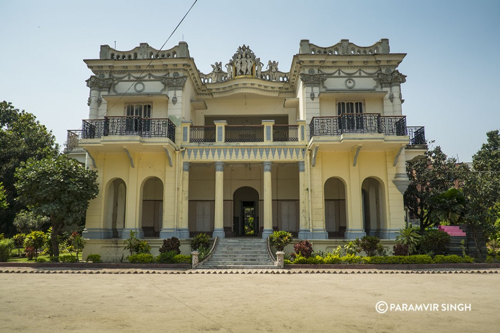 Haveli By The Hooghly