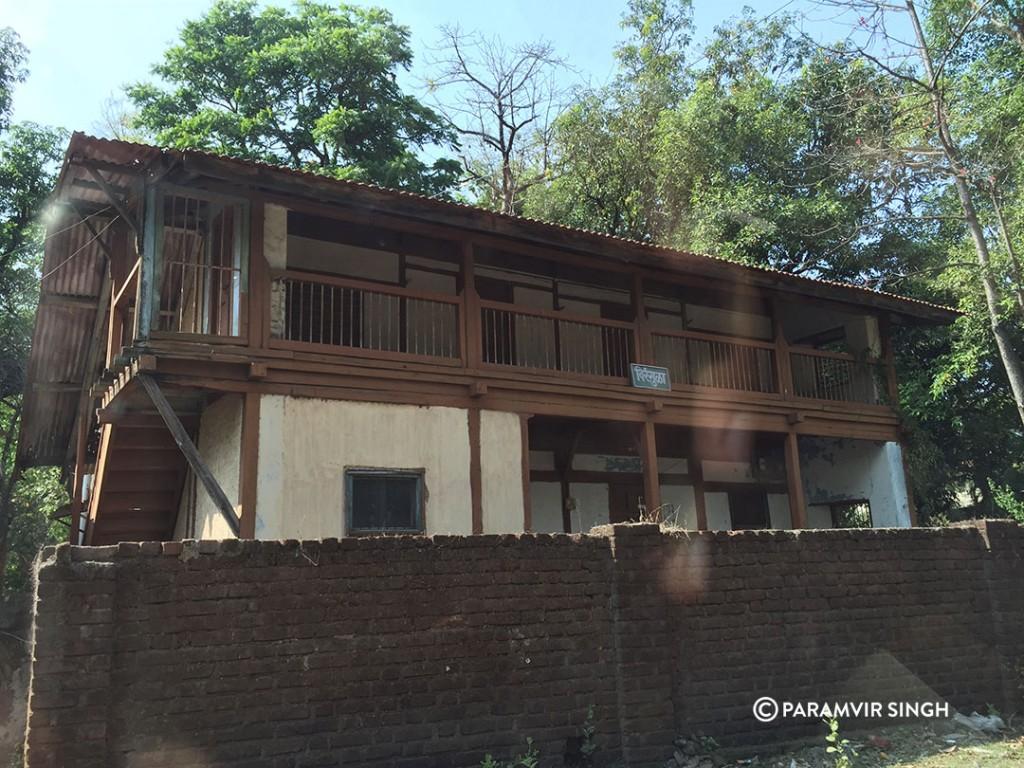 House in Jambhulpada