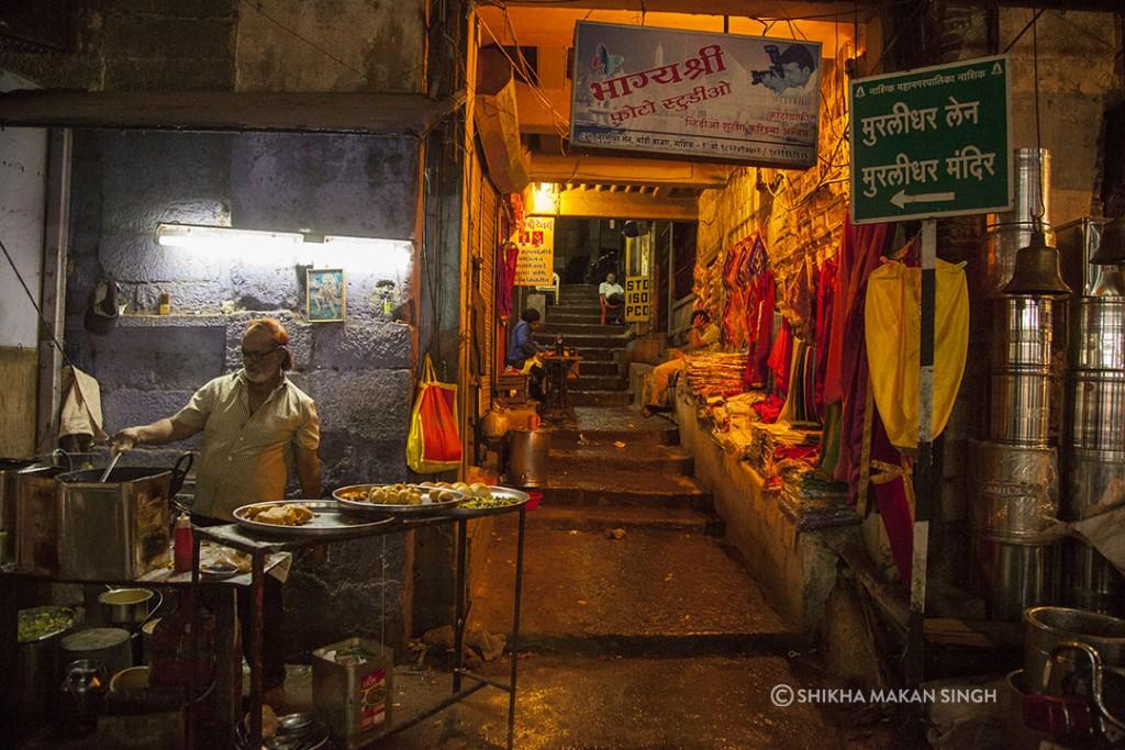 Nashik Market