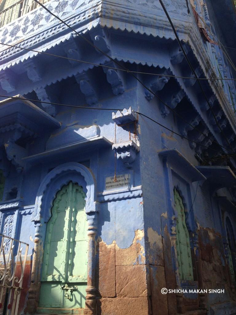 Jodhpur House