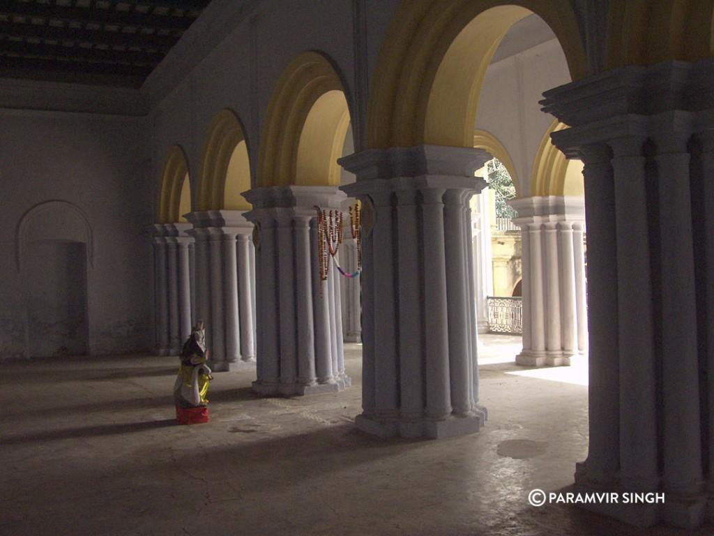Haveli Temple.