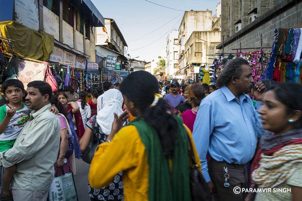 Pune Market