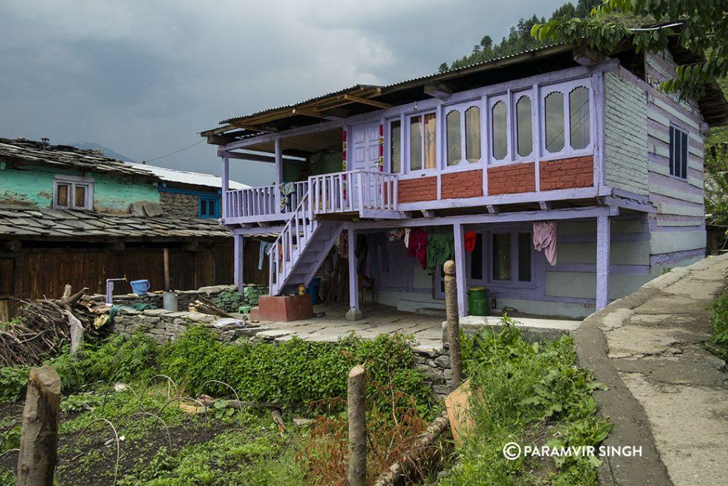 Nashala House