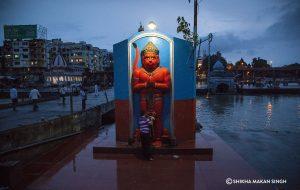 Nashik Hanuman Temple