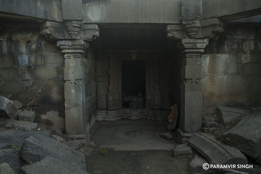Shiva Temple Lonar