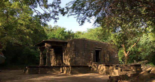 Lonar Temples