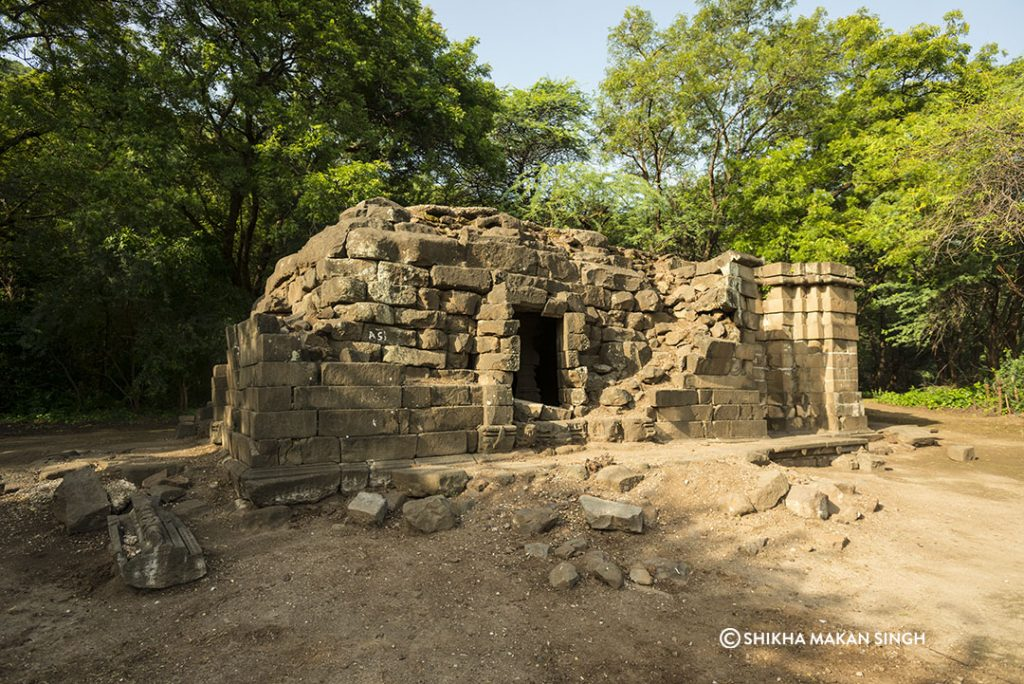 Temple, Lonar