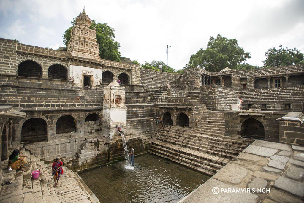 Gaumukh Temple, Lonar