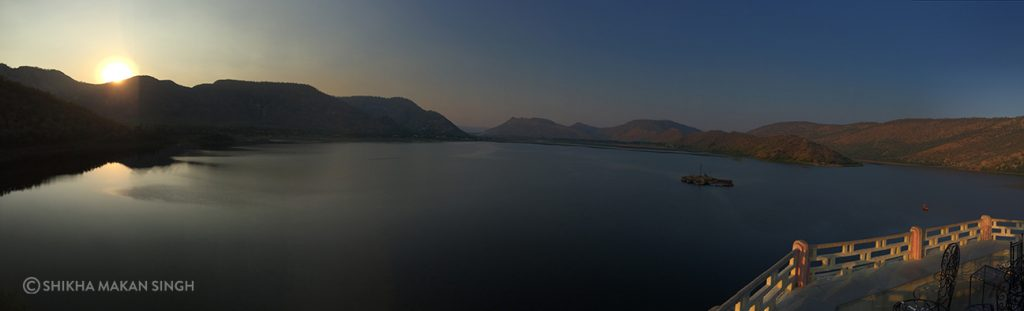 Lake Siliserh