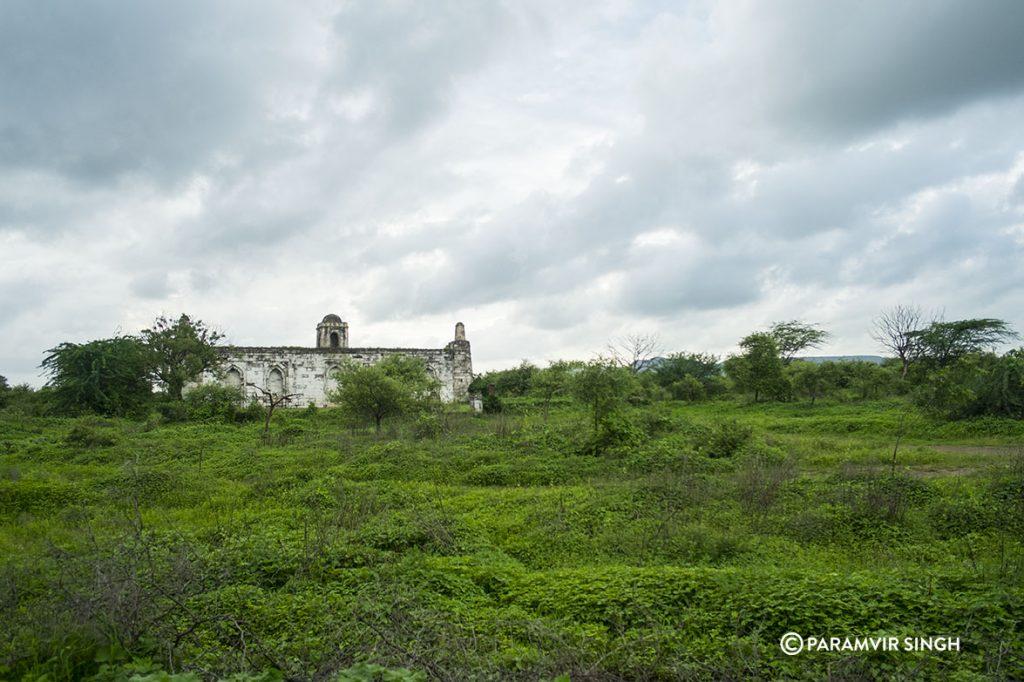Aurangabad.