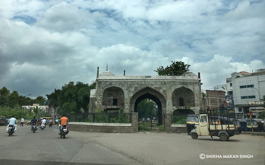 Aurangabad Gate