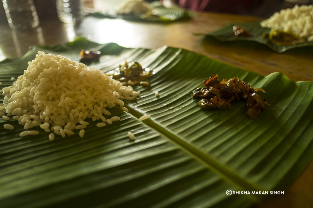 Alleppey Fish Meal