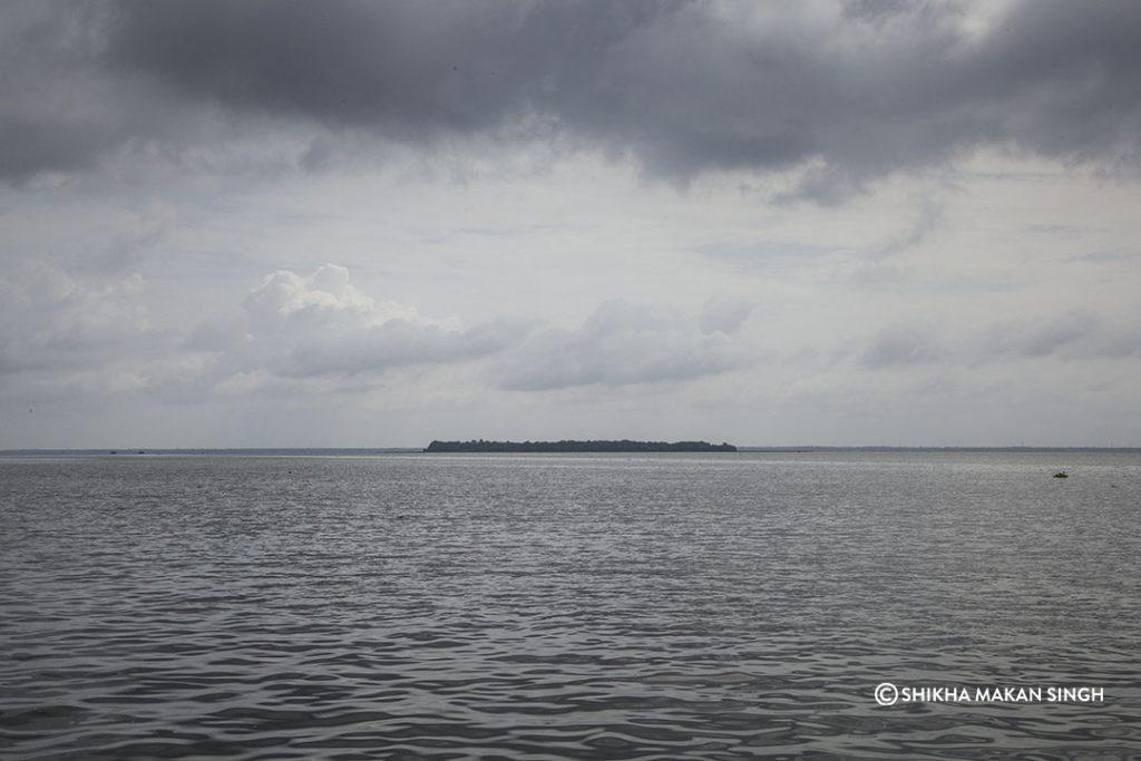 Alleppey Alappuzha Vembanad Lake