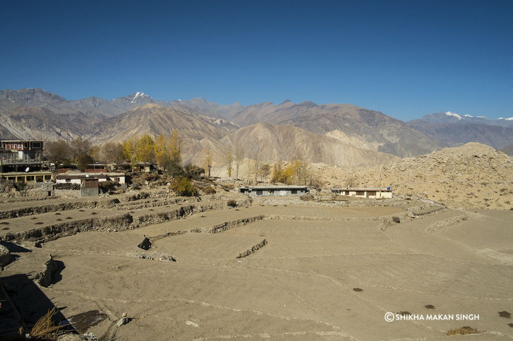 Nako, Himachal Pradesh