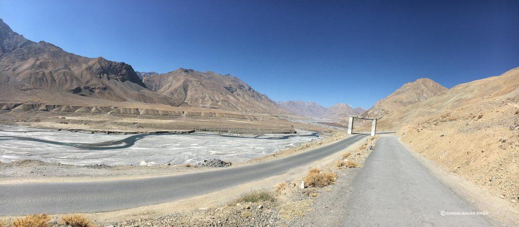Kaza, Spiti Valley, Himachal Pradesh