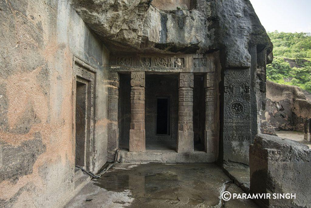 Ajangta Caves