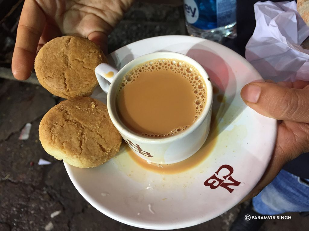 Osmania Biscuits, Hyderabad