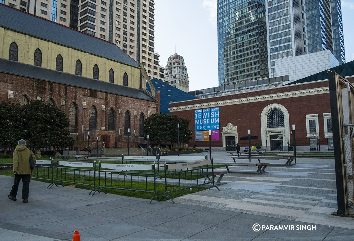 San francisco the city to fall in love with the untourists for San francisco new museum