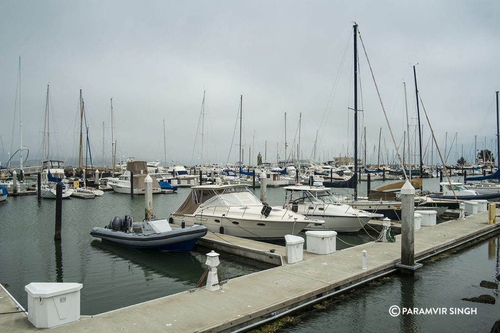 Marina, San Francisco