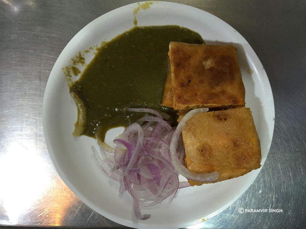 Baida Roti Mumbai