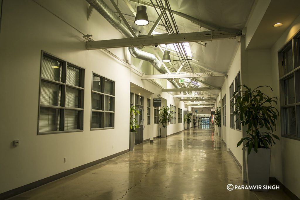 Office Space in Culver City, Los Angeles