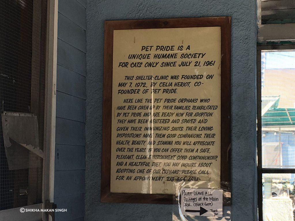 Pet Pride, Los Angeles