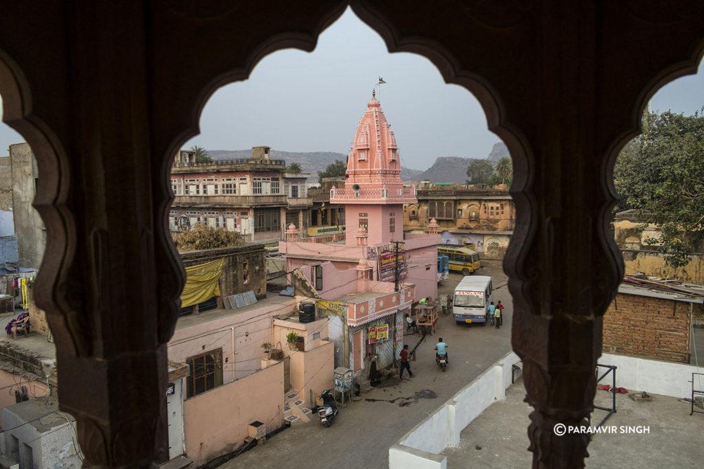 Sawai Madhopur Temple