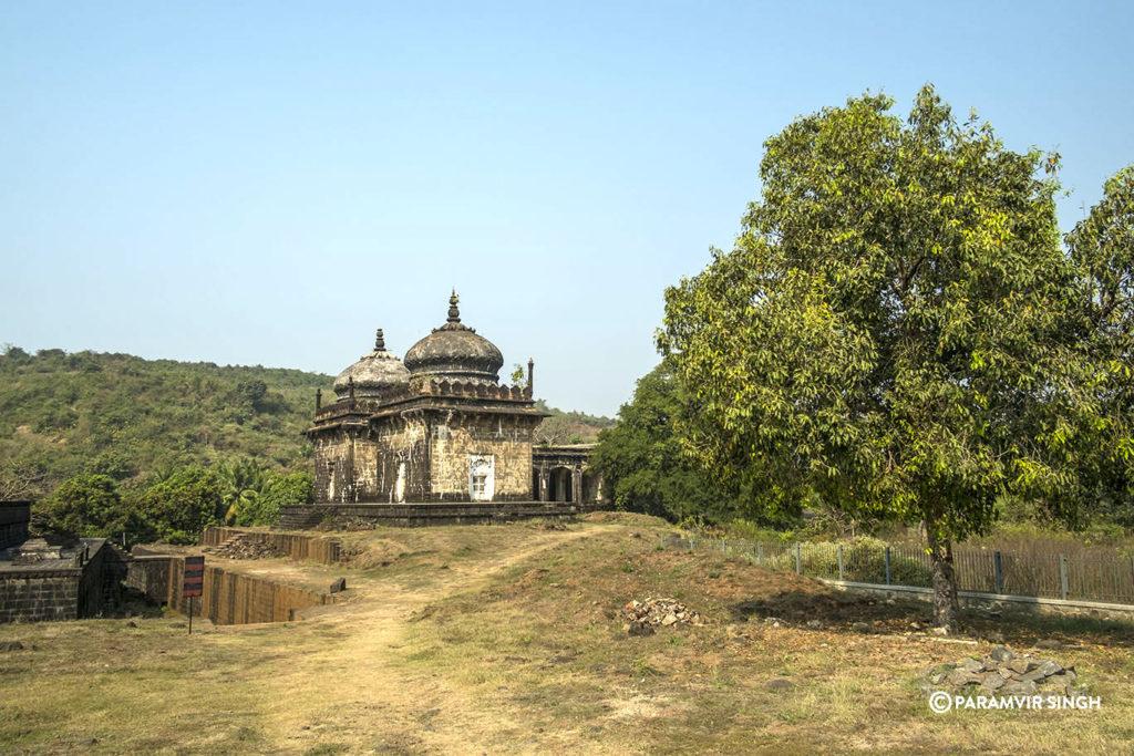 Tomb of Sidi Kasim