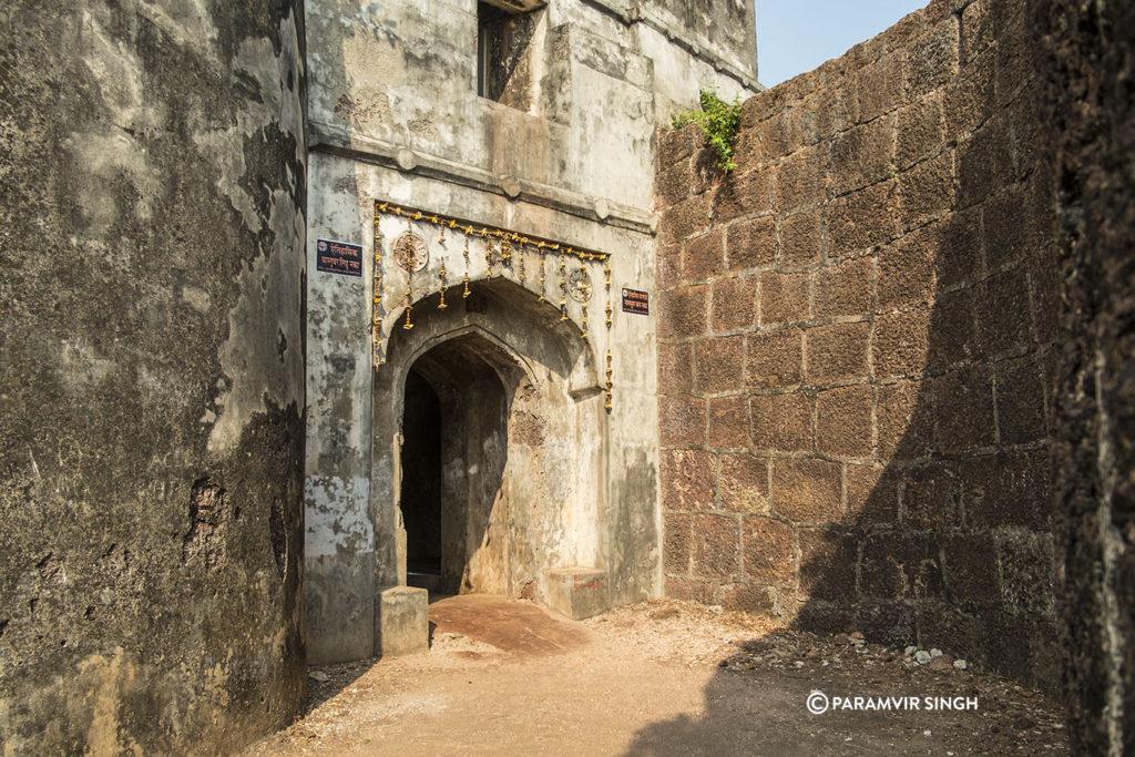 Ratnagiri Fort