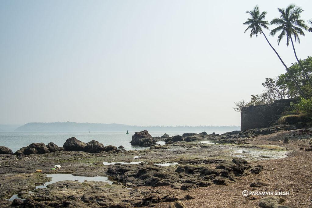 Ratnagiri Sea Front