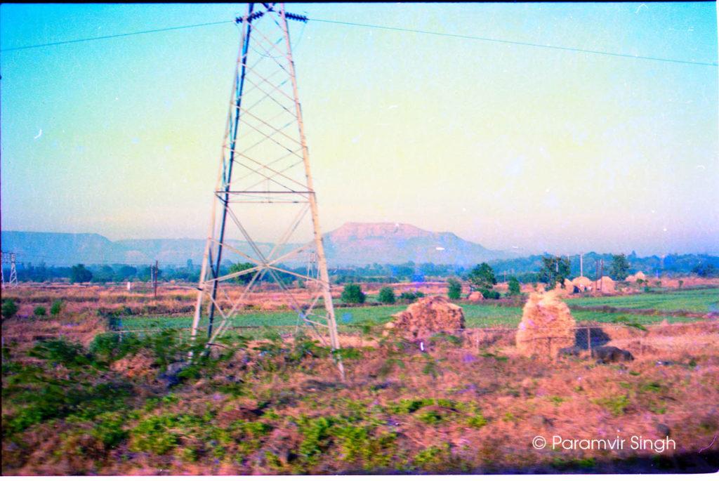 Mumbai Pune Expressway 2003