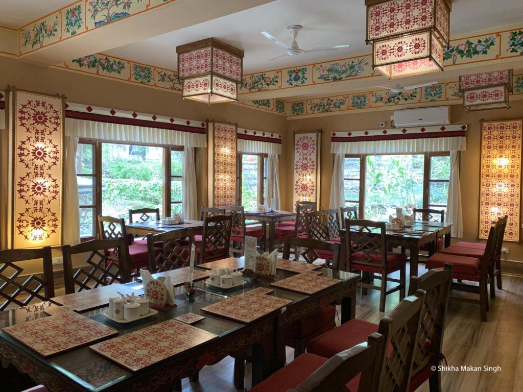 Norbulingka Institute Restaurant