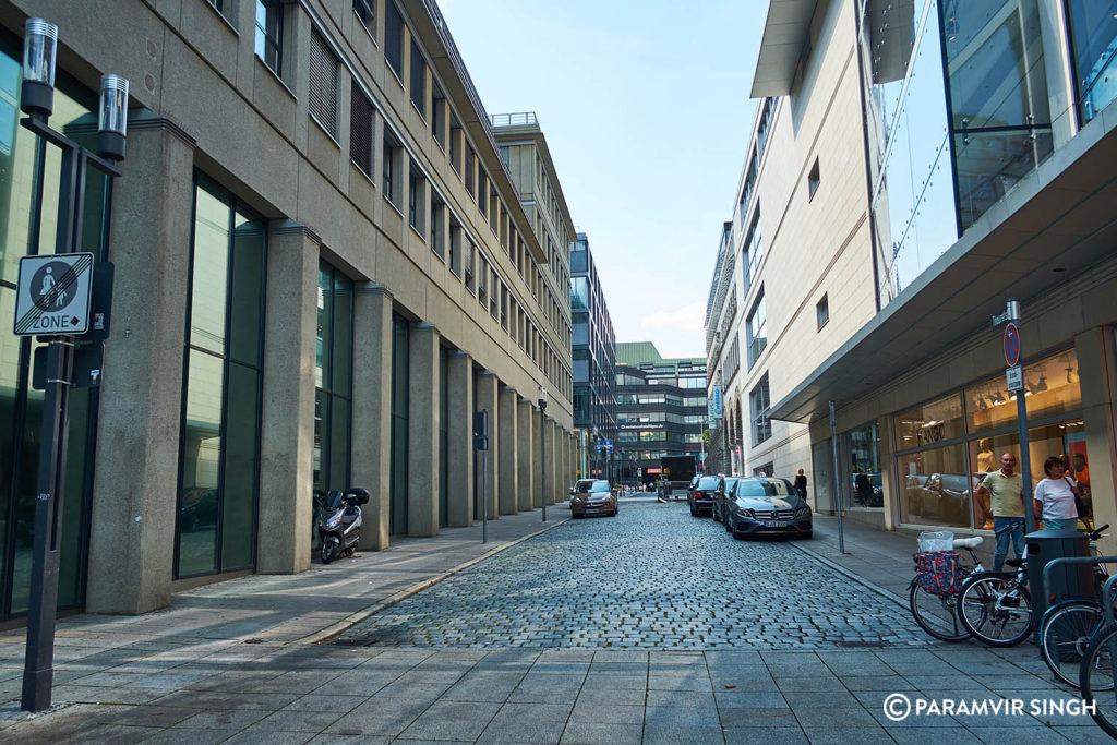 Stuttgart Lane