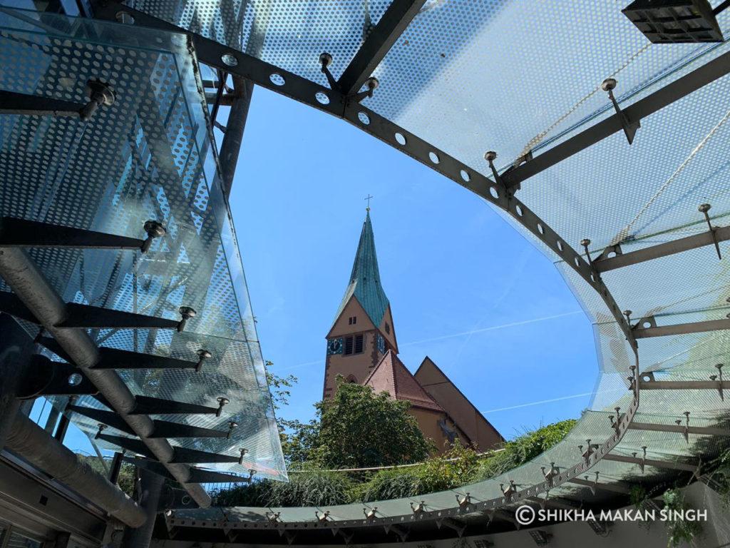 Esslingen Church