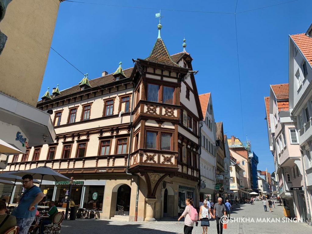 Esslingen House