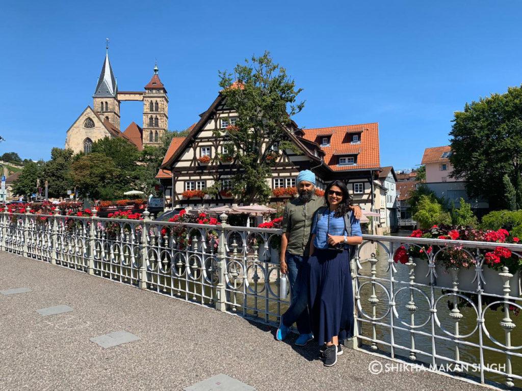 Esslingen Photo Op