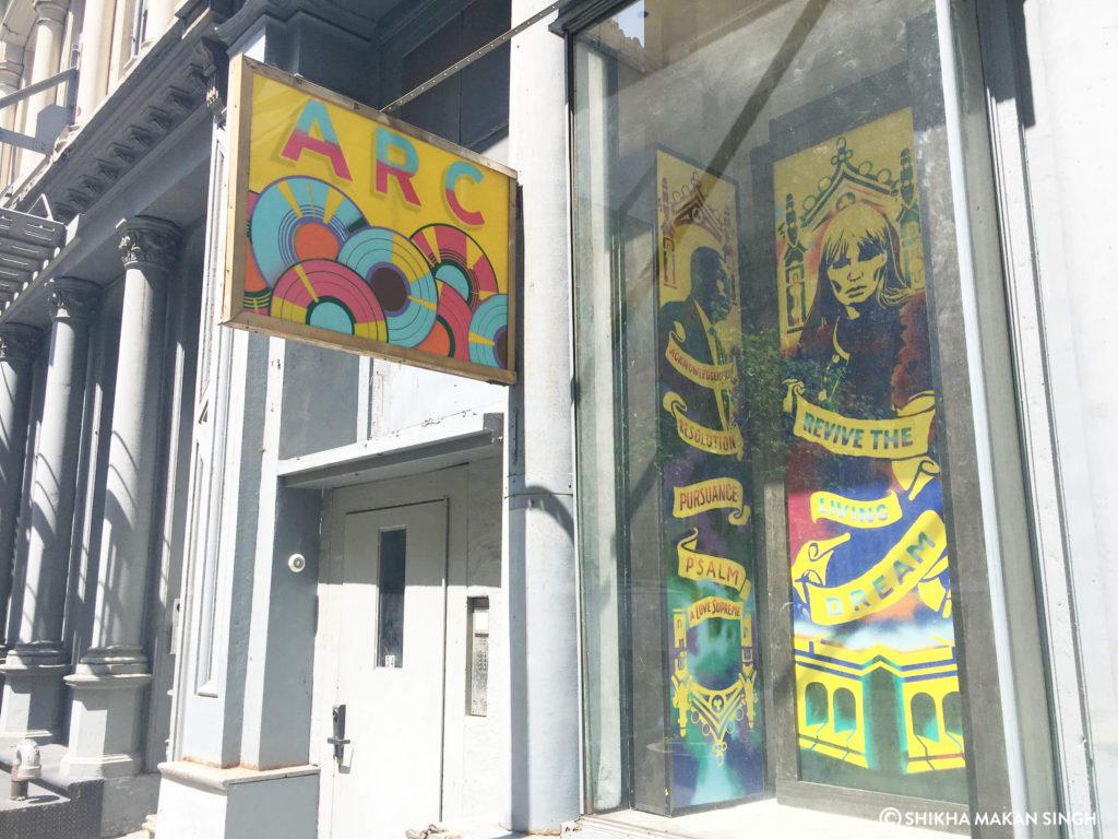 Soho Art District
