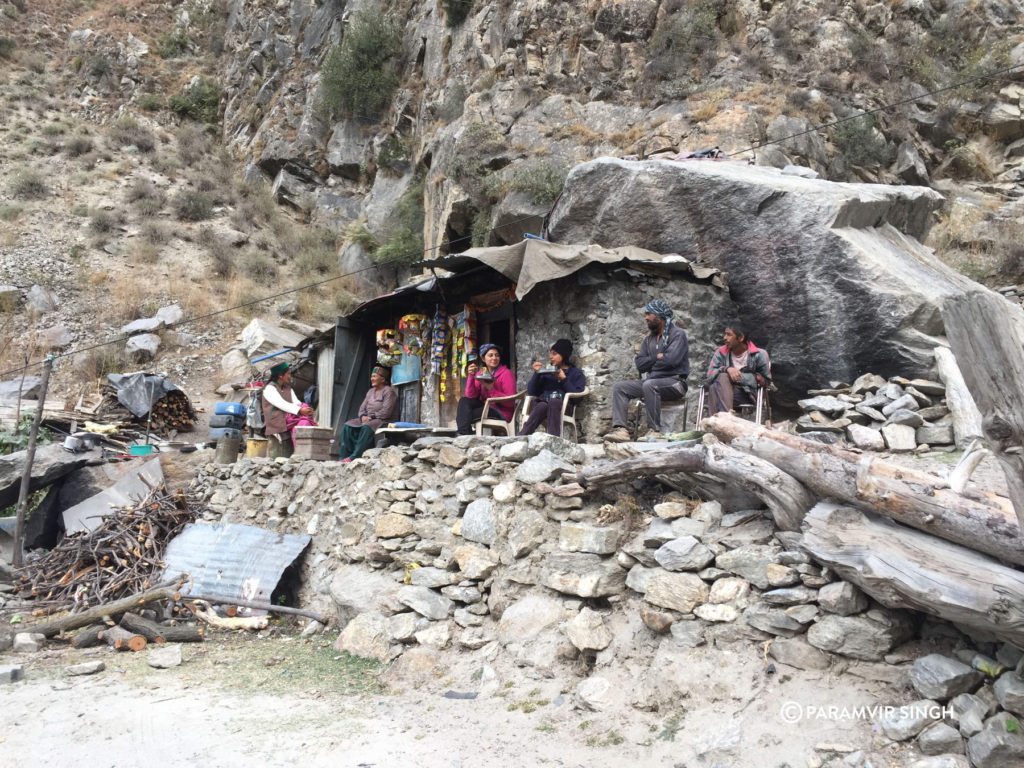 Himachal Pradesh Chai Tapri