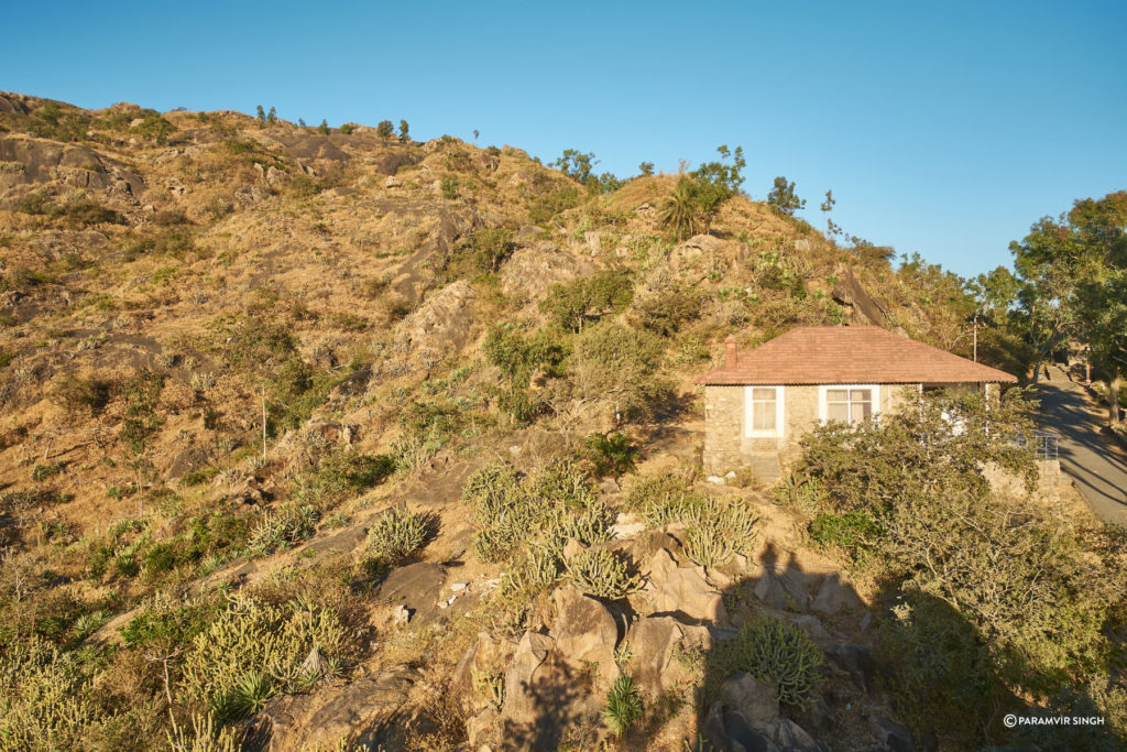 Cottage in Mount Abu