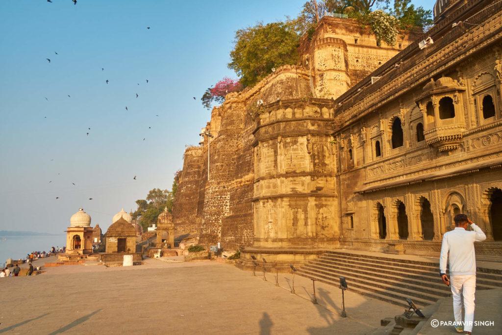 Maheshwar Ghat 02